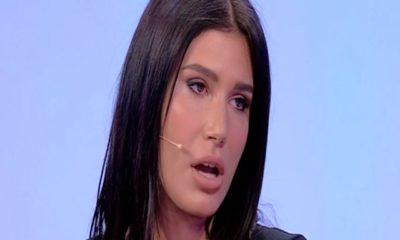 Muriel corteggiatrice Andrea Zalletta