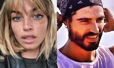 Nicole Mazzocato risponde dichiarazioni Fabio Colloricchio Supervivientes