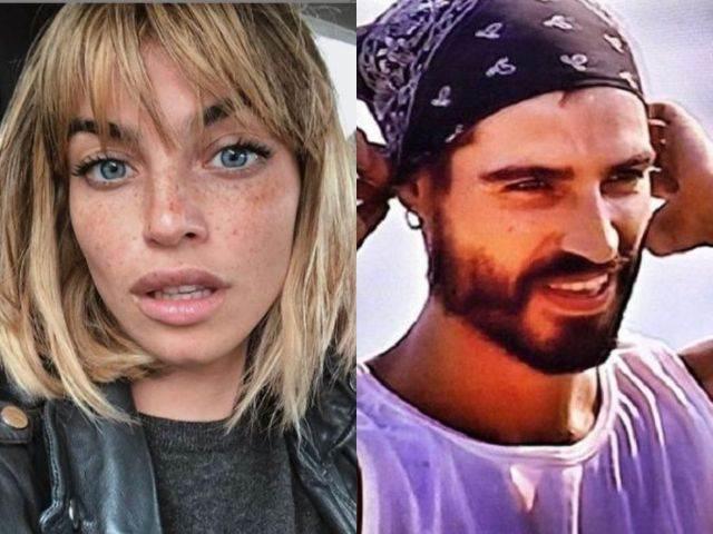 Nicole risponde alle dichiarazioni Fabio Colloricchio Supervivientes