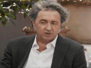 Paolo Sorrentino, la morte tragica dei genitori raccontata dalla Carrà