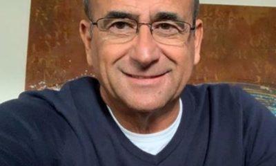 Carlo Conti va via dalla Rai e passa a Mediaset? L'Indiscrezione