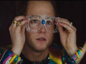Film Elton John: Rocketman trama casta curiosità