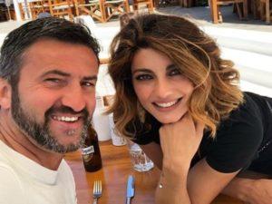 """Panucci e Samanta Togni, il progetto di vita insieme: """"Cerchiamo di costruire qualcosa di grande"""""""