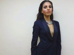 Micaela Foti a The Voice of Italy dopo Sanremo: