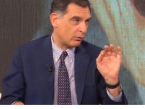 La Vita in Diretta Tiberio Timperi: la controversia su Sanremo con Tony Renis