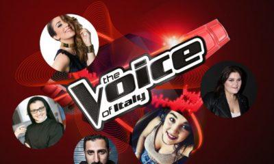 The Voice Of Italy: tutti i vincitori delle edizioni che fine hanno fatto