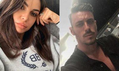 Valeria Bigella e Mattia Marciano beccati insieme: gossip bacio
