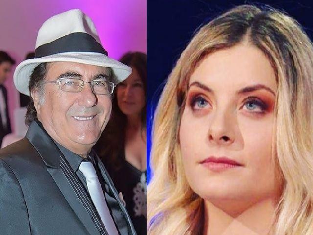 Albano dona un cavallo a Veronica Liberati: il gesto a All Together Now