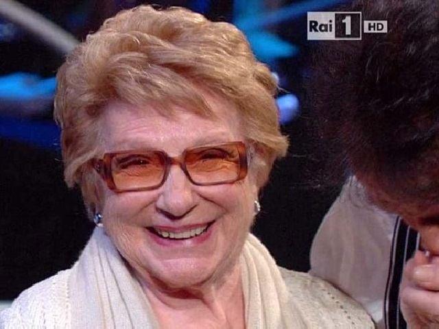 Valeria Valeri è morta: l'annuncio della figlia, l'addio all'attrice