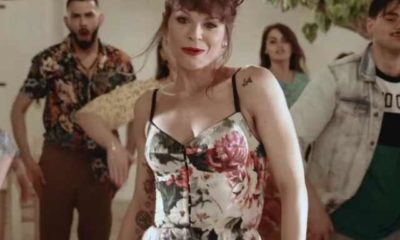 Intervista Alessandra Amoroso, la cantante conferma lo stop