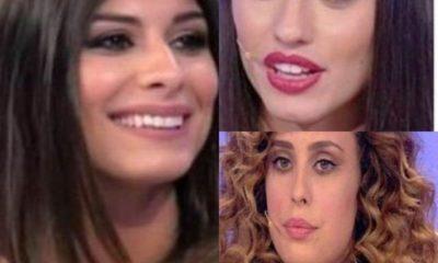 Angela Nasti, Giulia Cavaglia frecciatina Sara Affi Fella