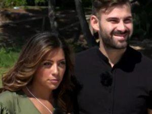 Arcangelo e Nunzia si lasciano, anticipazioni Temptation Island seconda puntata