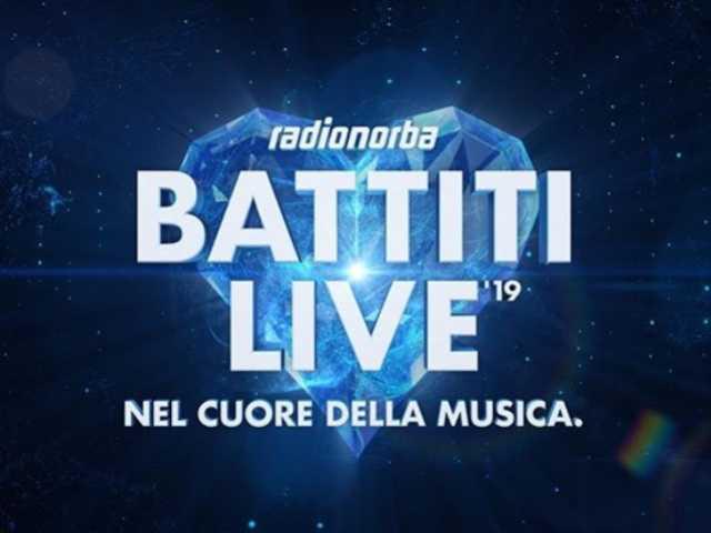 Radionorba Battuti Live 2019: cast prima puntata quando inizia e tutti gli appuntamenti