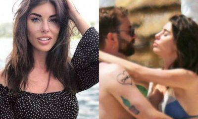 Bianca Atzei e Stefano Corti fidanzati