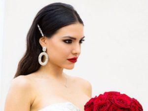 clarissa marchese vestito da sposa