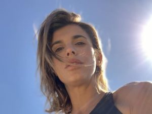 Elisabetta Canalis torna in Italia? Nuovo progetto in tv