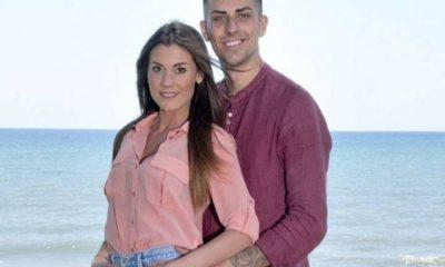 Ilaria e Massimo jeans