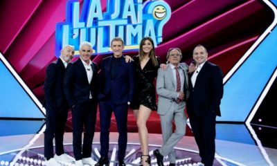 cast la sai l'ultima 2019