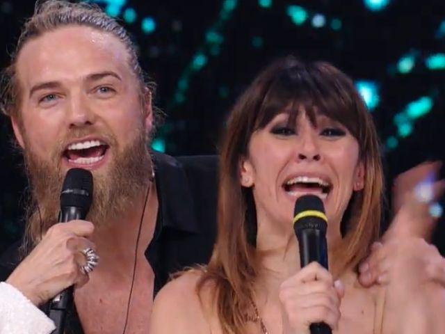 vincitori ballando con le stelle 2019 lasse matberg e sara di vaira