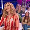Lorella Cuccarini a La Vita in Diretta? Sempre più vicina alla conduzione - indiscrezione