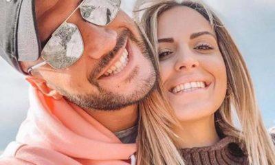 lorenzo riccardi e claudia dionigi, matrimonio e figli