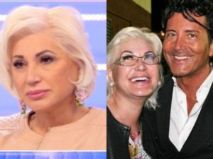 Lucia Bramieri, frecciatina all'ex Gianluca Mastelli?