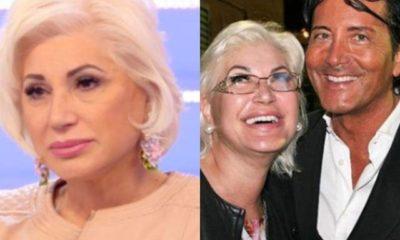 Lucia Bramieri, frecciatina all'ex Gianluca Mastelli?