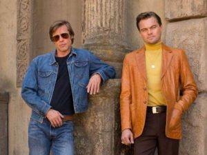 Once Upon a Time in Hollywood: trama, cast, data d'uscita