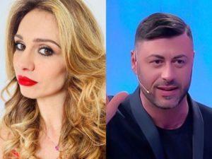 Uomini e Donne, Pamela Barretta frecciatina social Stefano Torrese