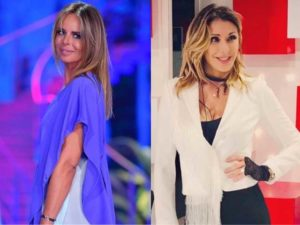 Sabrina Salerno a Non Disturbare: la rivelazione di Paola Perego