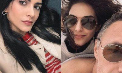 Rocío Muñoz Morales incinta? Il gossip impazza