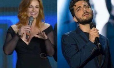 """Vanessa Incontrada """"pazza di Gianluca Ginoble de Il Volo: """"Te magno"""""""