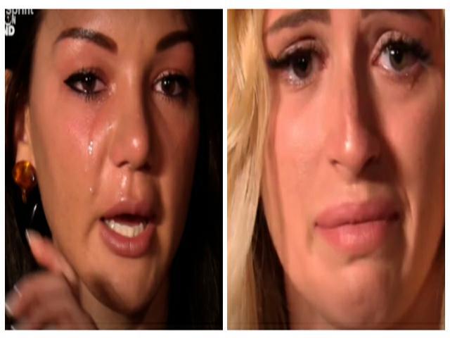 News Temptation Island: è polemica per le lacrime di Jessica e Katia