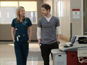 The Resident: 5 curiosità su Matt Czuchry e Emily VanCamp