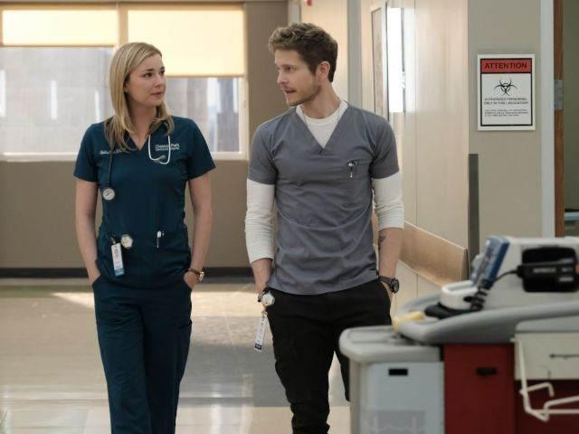 Attori The Resident: 5 curiosità su Matt Czuchry e Emily VanCamp
