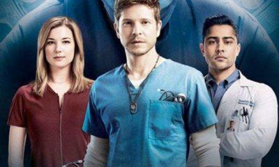The Resident repliche: dove rivedere le puntate della prima stagione