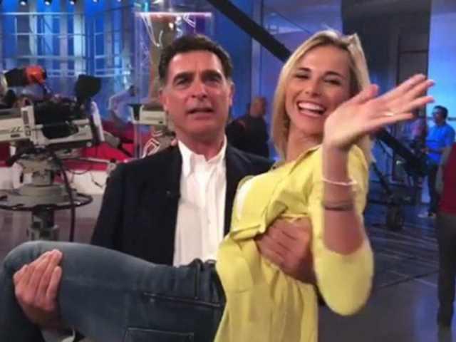 Fialdini-Timperi: nuovo programma insieme dopo La Vita in Diretta? Il gossip
