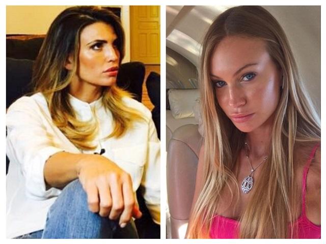 Taylor Mega: in guerra con Claudia Galanti per colpa del fidanzato