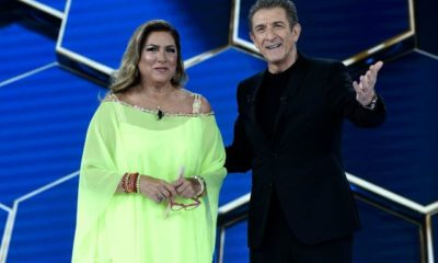 romina power a la sai l'ultima