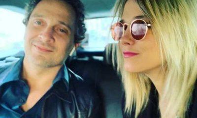 Francesca Barra e la dedica a Claudio Santamaria