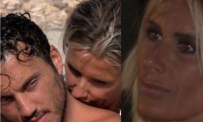 Giulio Raselli: due di picche per Sabrina a Temptation Island
