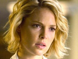 Grey's Anatomy Katherine Heigl Izzie Stevens torna?
