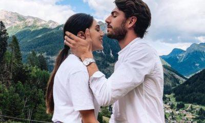 """Cecilia Rodriguez, la dedica speciale per il compleanno di Ignazio Moser: """"Ti amo..."""""""