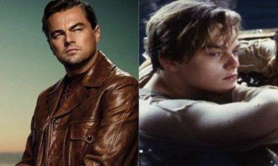 Jak di Titanic poteva salvarsi? la reazione di Leonardo DiCaprio alla domanda del giornalista