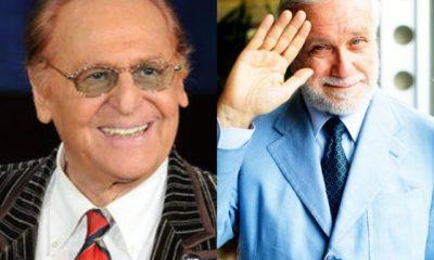 """Luciano De Crescenzo e il ricordo di Renzo Arbore: """"Mai litigato in tutta la vita"""""""