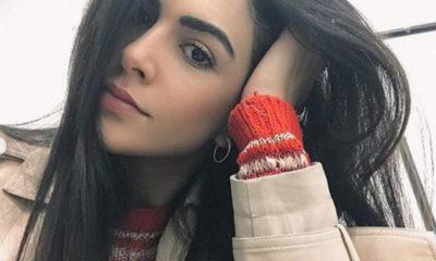 Rocío Muñoz Morales, Eva incinta Un passo dal cielo 5