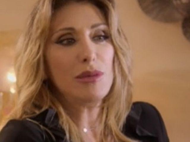 """Sabrina Salerno Non Disturbare peso del successo: """"Conosciuto brutte persone"""""""
