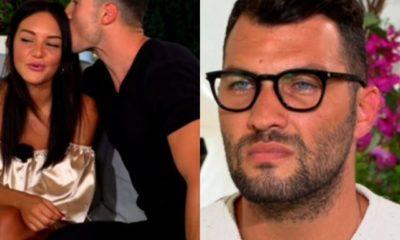Temptation Island, Jessica e Alessandro insieme, Andrea smentisce l'ex