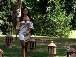 jessica vestito temptation island ultima puntata
