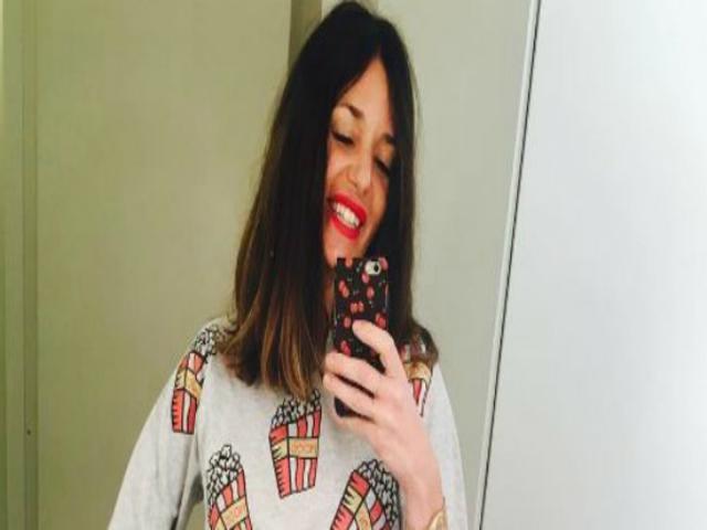 Alessia Fabiani: